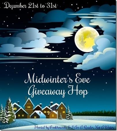 Midwinters Eve Hop 2014
